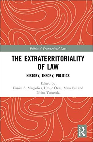 Extraterritorialty of Law